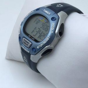 Timex Accessories - Timex Triathlon Iron Man Ladies Watch Sport Digita